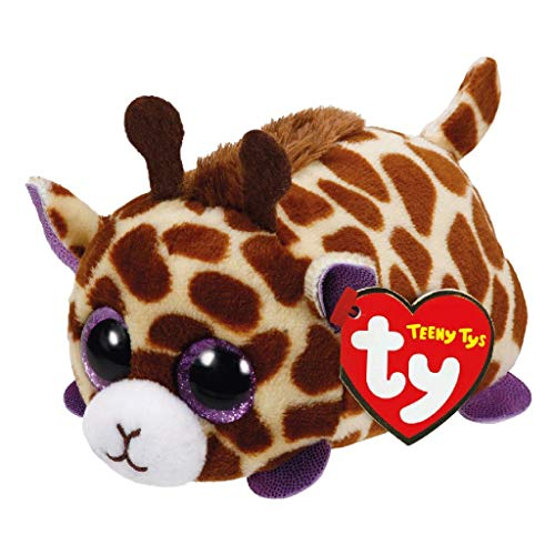 "Teeny Ty Giraffe - Mabs - 8cm 3"""