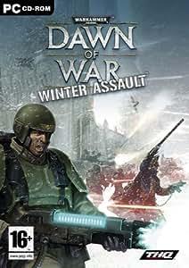 Warhammer 40,000: Dawn Of War - Winter Assault Expansion Pack (PC CD)