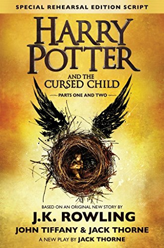 Harry Potter And The Cursed Child Parts 1 & 2 por J K Rowling