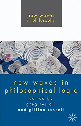 New Waves in Philosophical Logic
