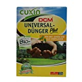 Cuxin Universaldünger Plus Granulat, 3,5 kg
