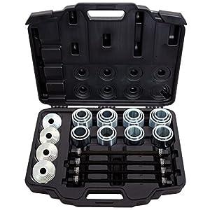 Ks Tools – Automobile Et Poids Lourds – Coffret D'Outils Pour Le Mont. Et Le Démontage Des Roulements, Joints,Bagues pas cher