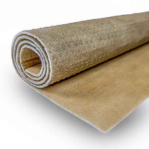 flex it Fix | Premium Teppichunterlage | Sogar für Textile Böden | Div. Größen