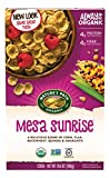 Natures Path Mesa Sunrise Gluten Free Organic Breakfast Cereal 300 g (Pack of 4)