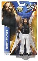 WWE Basic 39 Bray Wyatt Wrestling Action Figure - nuoco