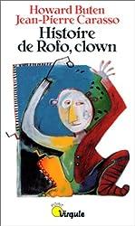 Histoire de Rofo, clown