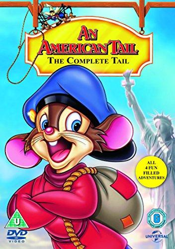 an-american-tail-1-4-dvd-2007