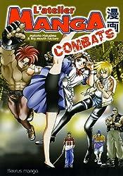 L'atelier Manga Combats