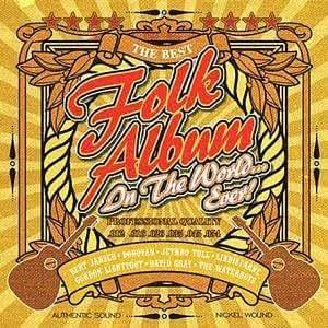 The Best Folk Album In The World... Ever!
