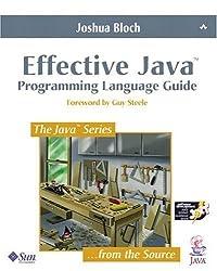 Effective Java (TM) Programming Language Guide