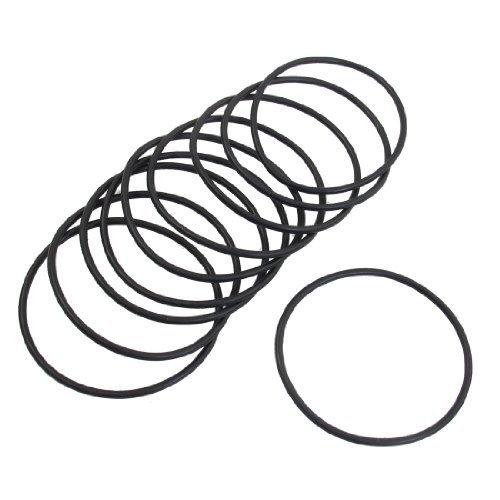sourcingmap-guarnizione-sigillante-filtro-olio-o-ring-di-gomma-50x2mm-10-pezzi