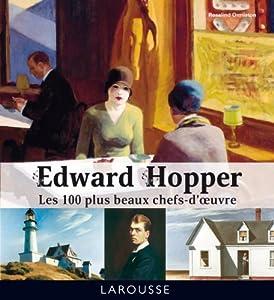 """Afficher """"100 chefs d'oeuvre d'Edward Hopper"""""""