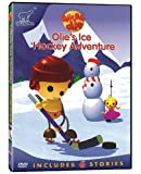 Rolie Polie Olie: Olie's Ice Hockey Adventure