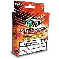 Power Pro Bite Motion 0,13mm 8,0Kg 200m Geflochtene Schnur Angelschnur