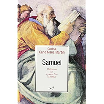 Samuel : Méditations sur le premier livre de Samuel