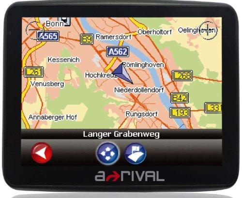 NAV-PN35F-WE Auto-Navigation