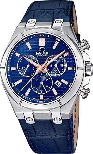 Reloj Suizo Jaguar Hombre J696/2
