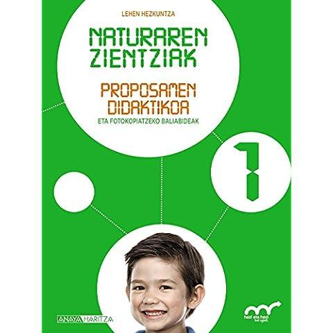 Lh 1 - Natur Gida - Hazi