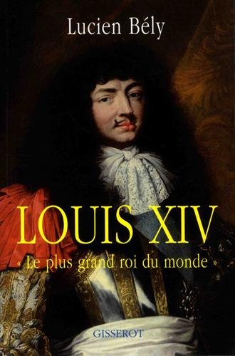 Louis XIV :