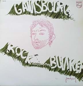 rock around the bunker LP