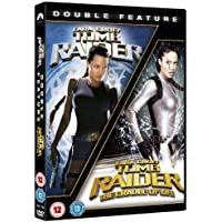 Lara Croft - Tomb Raider: 2-Movie Collection