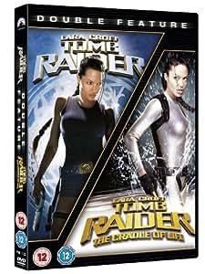 Lara Croft - Tomb Raider: 2-Movie Collection [DVD]