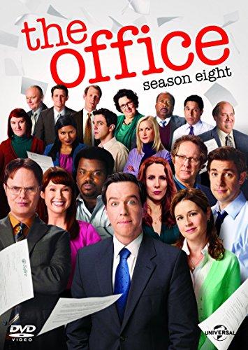 Bild von The Office: An American Workplace - Season 8 [5 DVDs] [UK Import]