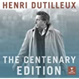 Henri Dutilleux: The Centenary Edition (Coffret 7 CD)