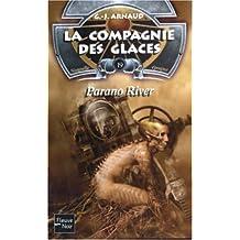 La compagnie des glaces, nouvelle époque, tome 19 :   Parano River