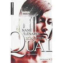 SchattenQual: Kriminalroman