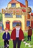 Die Phantastische Reise im Ballon, Vol. 1, Episoden 01-03