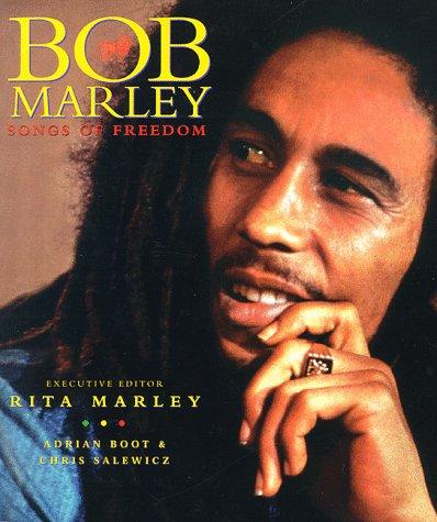 Bob Marley: Songs of Freedom