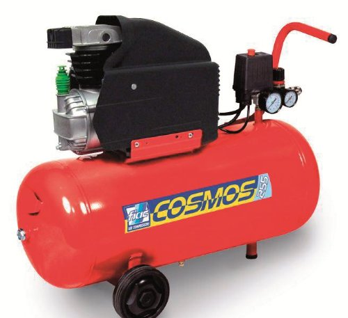 COMPRESSORE LT. 50 HP 2 FIAC COSMOS (032274)