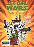 Star Wars - Clone Wars Adventures: v. 3