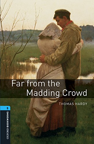Oxford Bookworms Library: Oxford Bookworms 5. Far From the Madding Crowd MP3 Pack