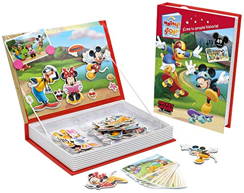 Falomir- Magnet Story Disney Classic