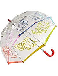 Paraguas kukuxumusu pequeño cúpula elefante