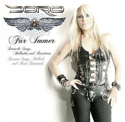 Doro: Für Immer (Digipak) (Audio CD)