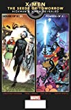 House of X/Powers of X Free Previews (Marvel Previews) (English Edition)