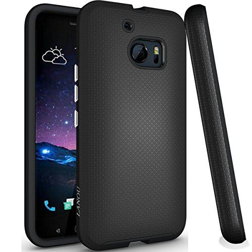 htc-10-hulle-htc-one-m10-hulle-lanou-slim-series-dual-layer-silikon-combo-handyhulle-drop-resistance