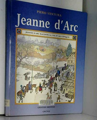 Jeanne d'Arc (Grands Destins) Ventura Arc