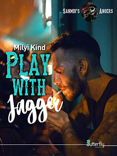 Play with Jagger: Sanmdi's Angers #3