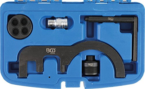 BGS 8724 Motor-Einstellsatz für BMW N47 / N47S / N57, 1 Stück