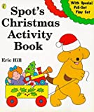 Spot's Christmas Activity Book