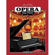 OPERA easy Piano (French Edition)