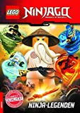 LEGO® NINJAGO? Ninja-Legenden: Lesebuch -