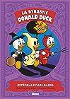 La dynastie Donald Duck, Tome 21 - 1946 / 1947 - Donald pyromaniaque ! et autres histoires