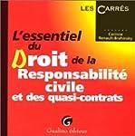 L'essentiel du droit, responsabilit�...