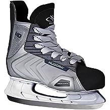 HUDORA Eishockey-Schuhe HD-216 - Schlittschuhe Eishockey