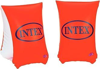 Intex 58641 - Braccioli Deluxe, 30 x 15 cm